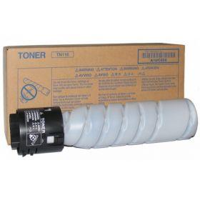 Тонер черный TN-116 (A1UC050) Konica-Minolta