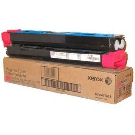 Тонер пурпурный (006R01451) XEROX DC 240/250/242/252/260, оригинальный (2 тубы)