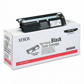 Картридж 113R00692 для Xerox Phaser 6115MFP, Xerox Phaser 6120 (черный, 4500 стр.)