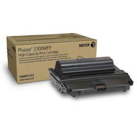 Принт-картридж Xerox Phaser 3300 MFP/X, оригинальный, 106R01412
