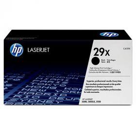 Картридж черный HP 29X LaserJet 5000/5100 (10K)