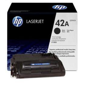 Картридж HP LJ 4250/4350 series (max) (Q5942X) оригинальный