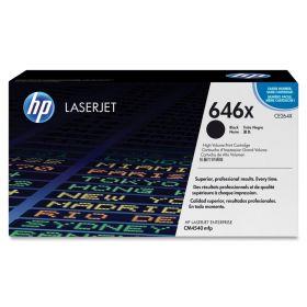 Принт-картридж черный HP Color LaserJet CM4540 MFP (17К)