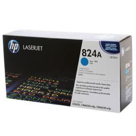 Барабан голубой HP Color LaserJet CP6015/CM6030/CM6040 (35K)