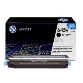 Картридж черный HP C9730A