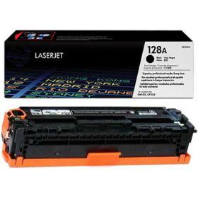 Картридж черный HP Color LaserJet Pro CM1415FN