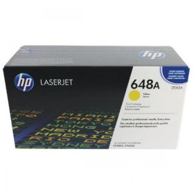 Картридж желтый HP Color LaserJet CP4525 (11K)