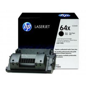 Картридж черный НР 64X LaserJet P4015/P4515 (24K)