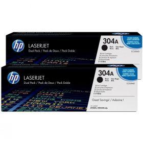 Картридж черный HP Color LaserJet CM2320/CM2320fxi/CM2320nf/CP2025/CP2025dn/CP2025n (2х3,5К)