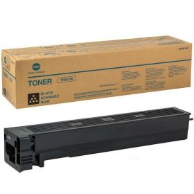 Тонер черный TN-613K A0TM150