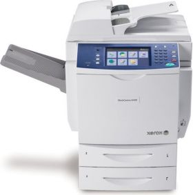 Xerox WC 6400S