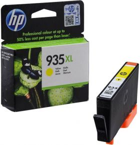 Картридж для HP Officejet Pro 6830, 6230 (C2P26AE №935XL) (желтый)