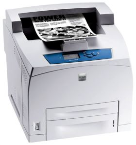 Принтер XEROX Phaser 4510DT