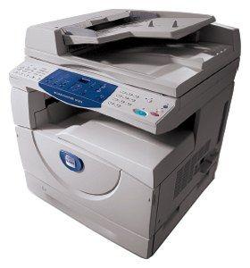 МФУ Xerox WorkCentre 5021