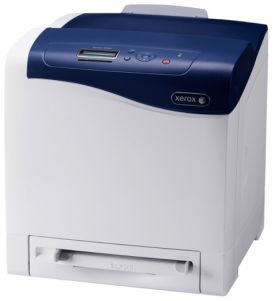 Аппарат Xerox Phaser 6500N