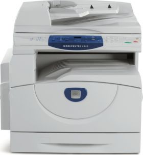 Аппарат Xerox WorkCentre 5021D