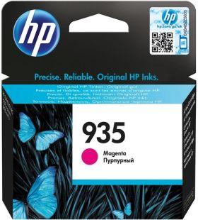 Картридж для HP Officejet Pro 6830, 6230 (C2P21AE №935) (пурпурный)