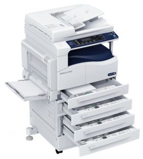 Тумба Xerox WorkCentre 5024