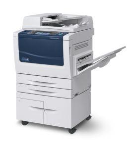 Аппарат Xerox WorkCentre 5845