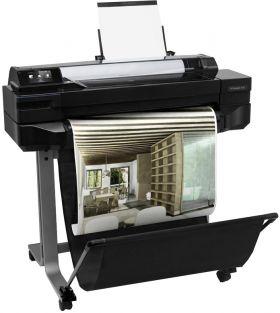 "Принтер HP DesignJet T120 24"" с Wi-Fi (CQ891C)"