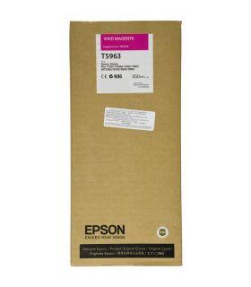 Картридж EPSON C13T596300 пурпурный оригинальный