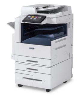 Xerox VersaLink C7030 с тандемным лотком
