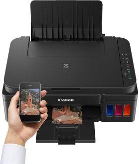 Многофункциональное устройство Canon PIXMA G3400