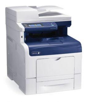Xerox workcentre 6605dn
