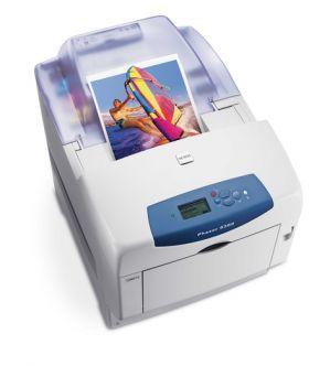 Аппарат Xerox Phaser 6360N
