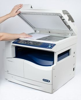 Xerox 5022DN