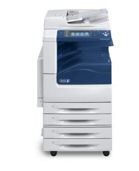 МФУ Xerox WorkCentre 7220 (WC7220CP_T) c 4-мя лотками
