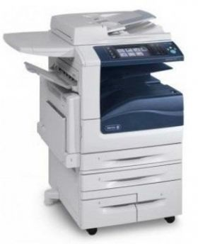 Аппарат Xerox WorkCentre 5955