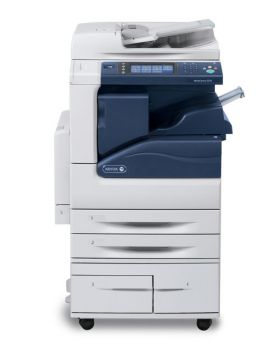 МФУ XEROX WorkCentre 5335/CPST