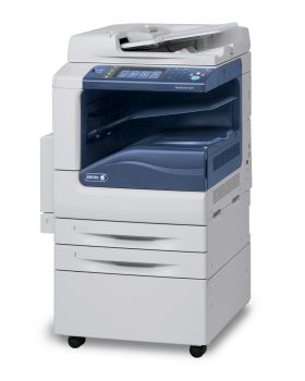 Xerox WorkCentre 7225 CP_S