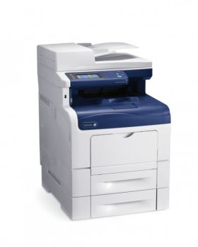 Аппарат Xerox WorkCentre 6605N