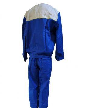 Летний костюм Электрика 3