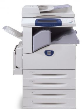 МФУ XEROX WorkCentre 5222PD
