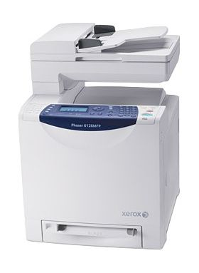 МФУ Xerox Phaser 6128MFPV/N