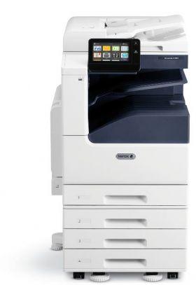 Xerox VersaLink C7020 с трехлотковым модулем