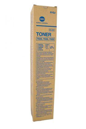 Тонер 01QJ  Konica-Minolta 7020/7025/7030
