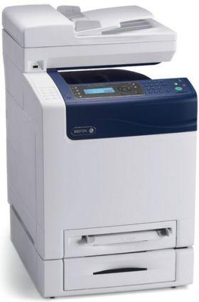 Аппарат Xerox WorkCentre 6505