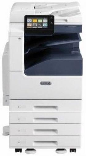 Xerox VersaLink C7025 с трехлотковым модулем