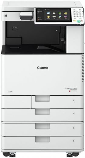 МФУ Canon imageRUNNER ADVANCE C3525i