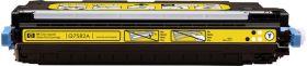 Тонер-картридж для HP Color LaserJet 3800, 3800n, 3800dn, 3800dtn (Q7582A) (желтый)