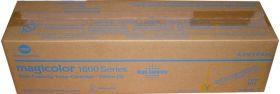 Тонер картридж Konica Minolta MagiColor 1680MF желтый