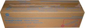 Тонер картридж Konica Minolta MagiColor 1680MF красный