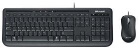 Клавиатура Microsoft Wired 600