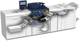 ЦПМ Xerox Colour C60/C70