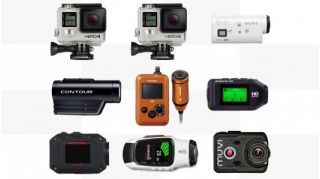 Критерии выбора экшн камеры
