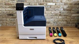 Принтер Xerox VersaLink C7000